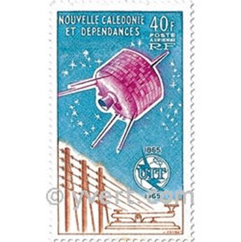 nr. 80 -  Stamp New Caledonia Air Mail