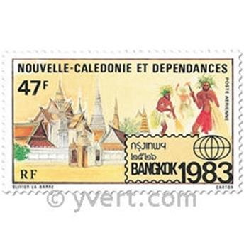 nr. 232 -  Stamp New Caledonia Air Mail
