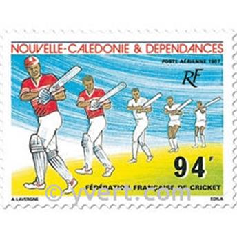 nr. 256 -  Stamp New Caledonia Air Mail