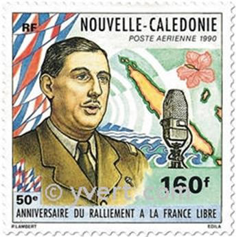 nr. 267 -  Stamp New Caledonia Air Mail