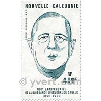 nr. 274 -  Stamp New Caledonia Air Mail