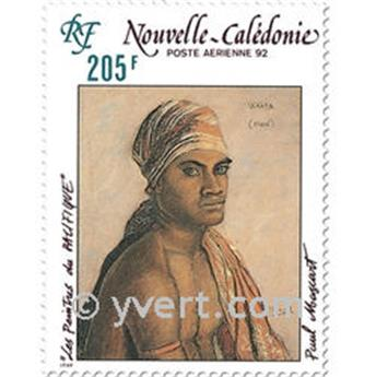 n° 287 -  Timbre Nelle-Calédonie Poste aérienne