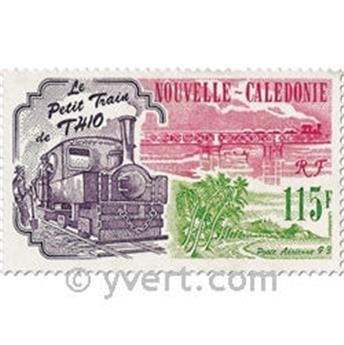 n° 301 -  Timbre Nelle-Calédonie Poste aérienne