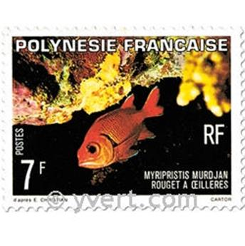 n° 147/149 -  Timbre Polynésie Poste