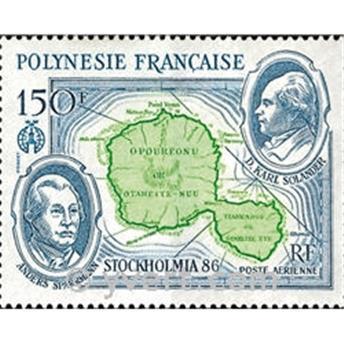 n° 192 -  Timbre Polynésie Poste aérienne
