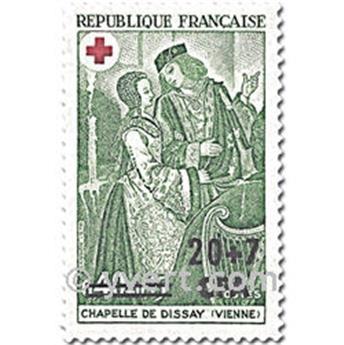 n° 391/392 -  Timbre Réunion Poste