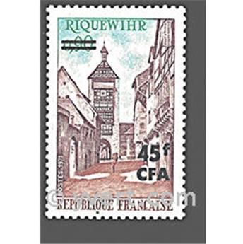 n° 397 -  Timbre Réunion Poste