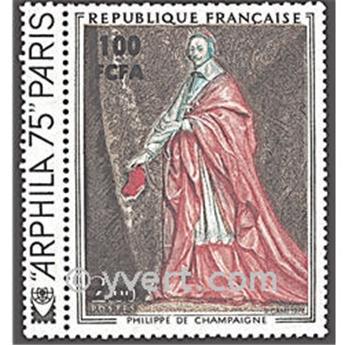 n° 423 -  Timbre Réunion Poste