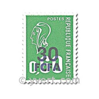 n° 429/430 -  Timbre Réunion Poste