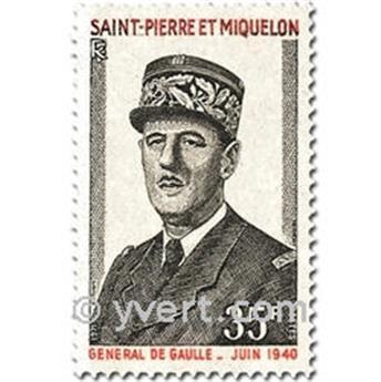 nr. 419/420 -  Stamp Saint-Pierre et Miquelon Mail
