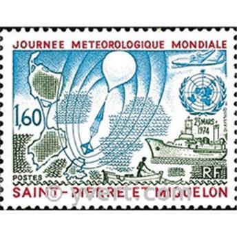 nr. 433 -  Stamp Saint-Pierre et Miquelon Mail