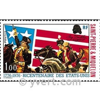 nr. 449 -  Stamp Saint-Pierre et Miquelon Mail