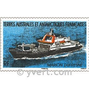 nr. 3-CP -  Stamp French Southern Territories Postal stationery