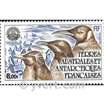 n.o 71 -  Sello Tierras Australes y Antárticas Francesas Correo aéreo