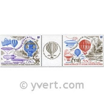 nr. 83A -  Stamp French Southern Territories Air Mail