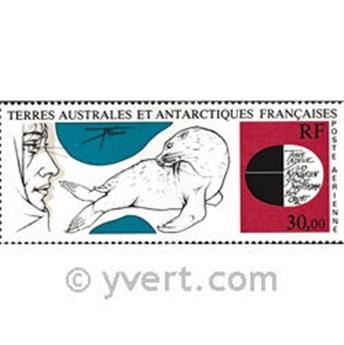 nr. 89 -  Stamp French Southern Territories Air Mail