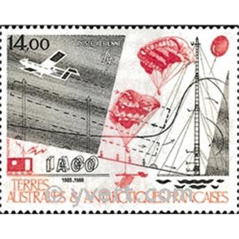 nr. 95 -  Stamp French Southern Territories Air Mail