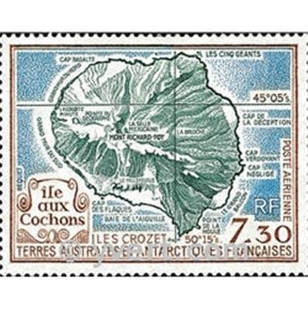 nr. 110 -  Stamp French Southern Territories Air Mail