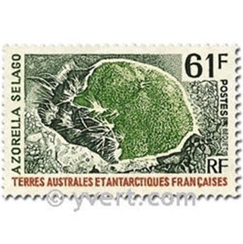 n.o 52 / 53 -  Sello Tierras Australes y Antárticas Francesas Correos