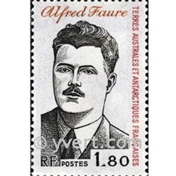 nr. 104 -  Stamp French Southern Territories Mail
