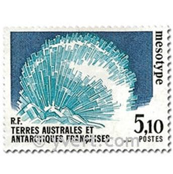 n° 144/145 -  Timbre TAAF Poste
