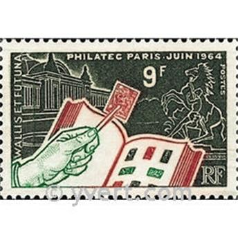 n° 170 -  Selo Wallis e Futuna Correios