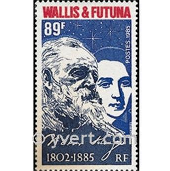 n.o 329 -  Sello Wallis y Futuna Correos