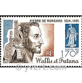 n.o 333 -  Sello Wallis y Futuna Correos