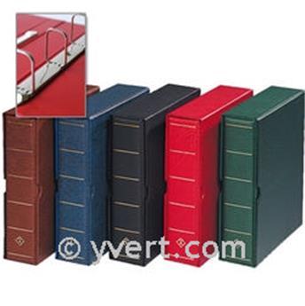 Album VARIO GIGANT (BLUE) : binding + case - LEUCHTTURM®