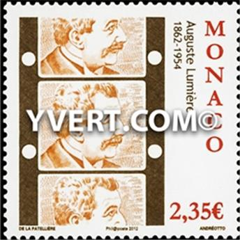 nr. 2845 -  Stamp Monaco Mail