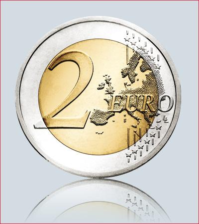 Les pièces de 2€ commémoratives
